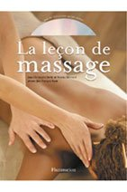LECON DE MASSAGE